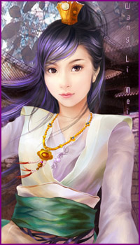 Wang Li Mei